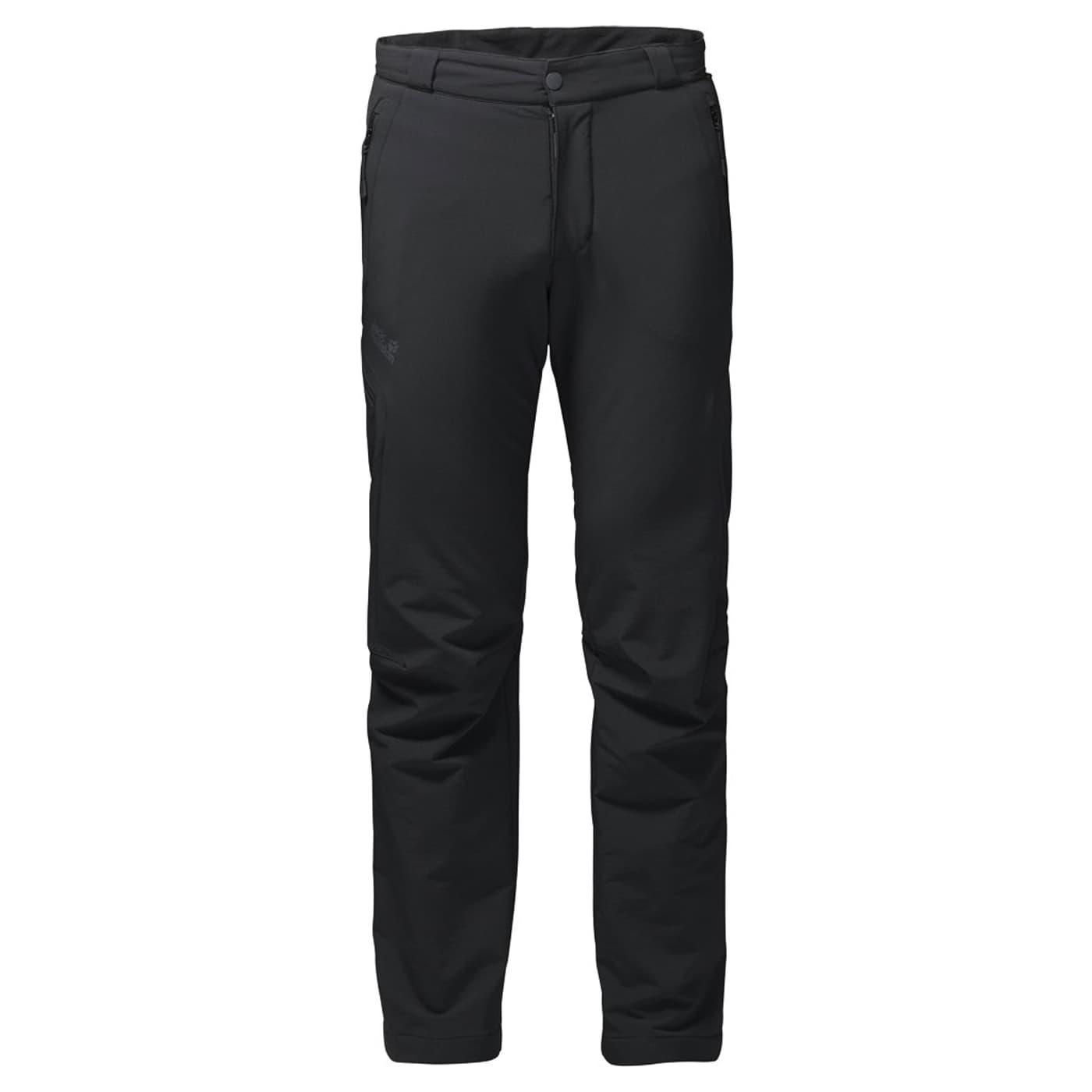 139d230c6d02 Jack Wolfskin ACTIVATE THERMIC PANTS MEN Pantalon pour homme
