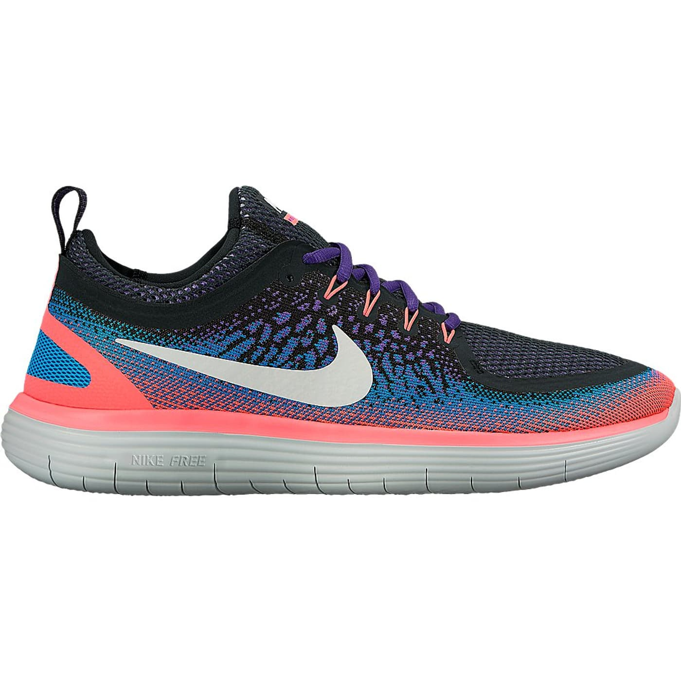 nike free run distance 2 homme