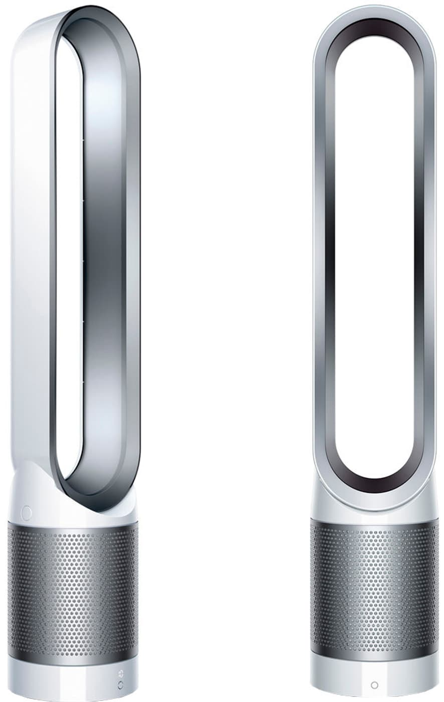 dyson luftreiniger pure cool link tower migros. Black Bedroom Furniture Sets. Home Design Ideas