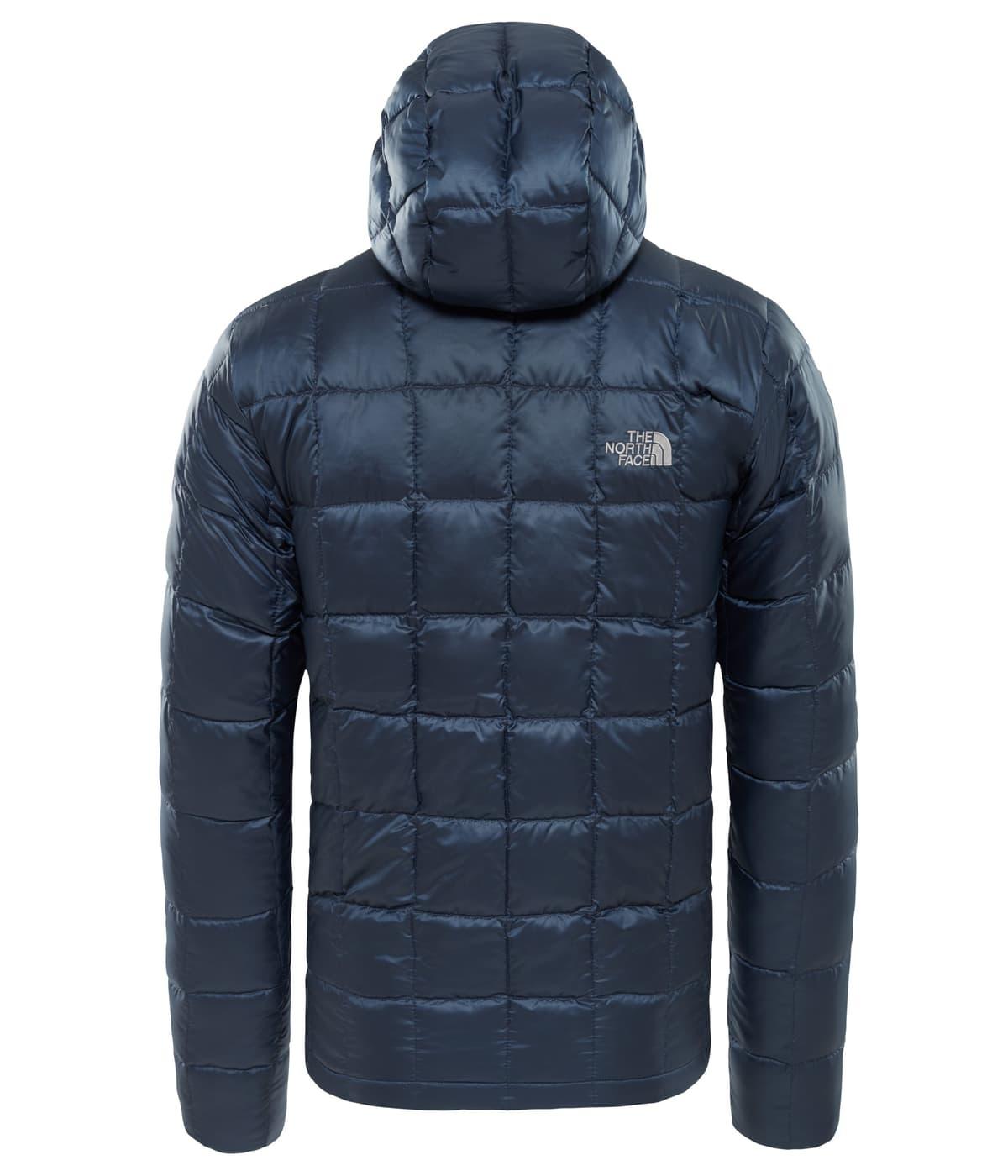 buy online 38bde 406de The North Face Kabru Hood Giacca piuma da uomo
