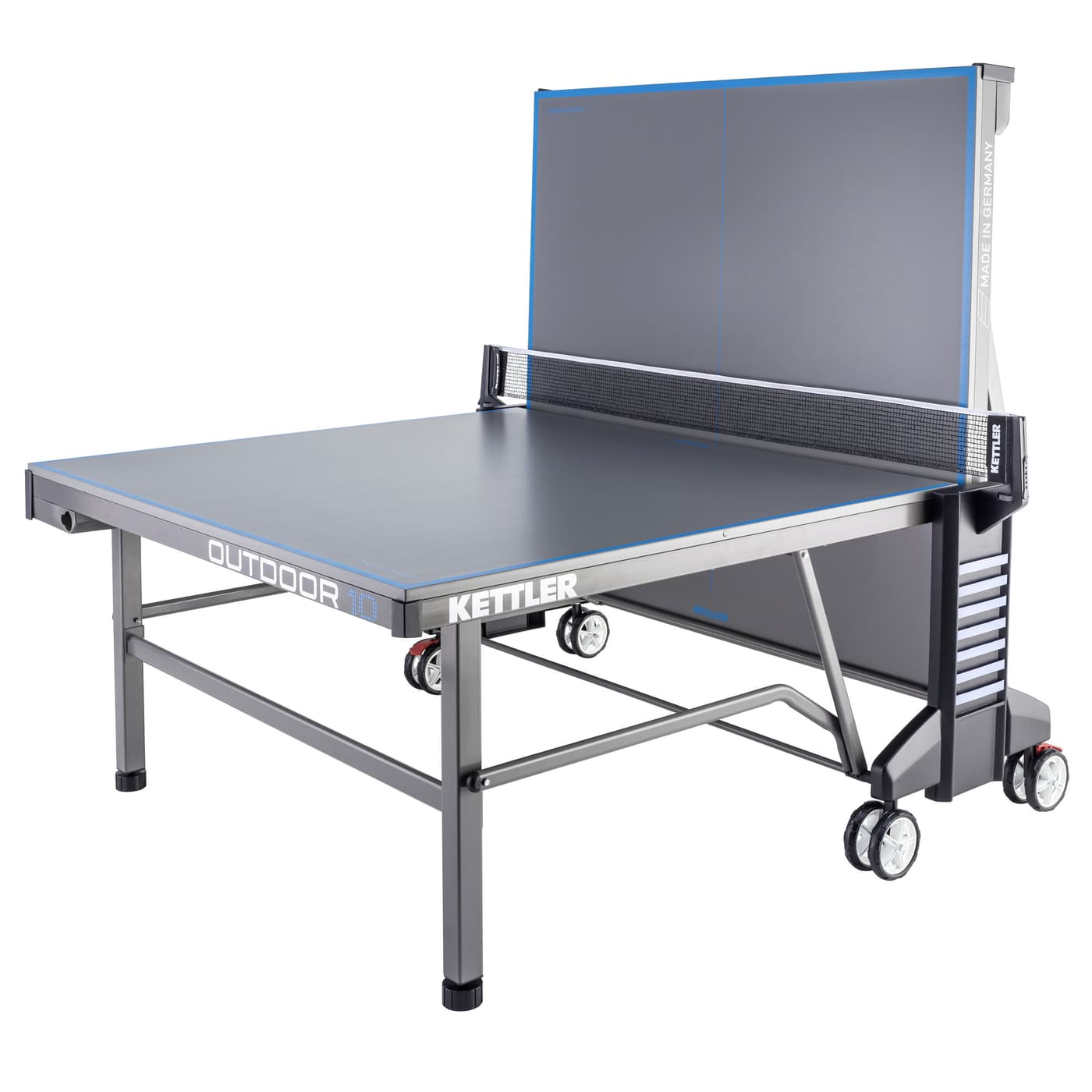 Kettler Outdoor 10 Table de tennis de table   Migros de8cbc70f583