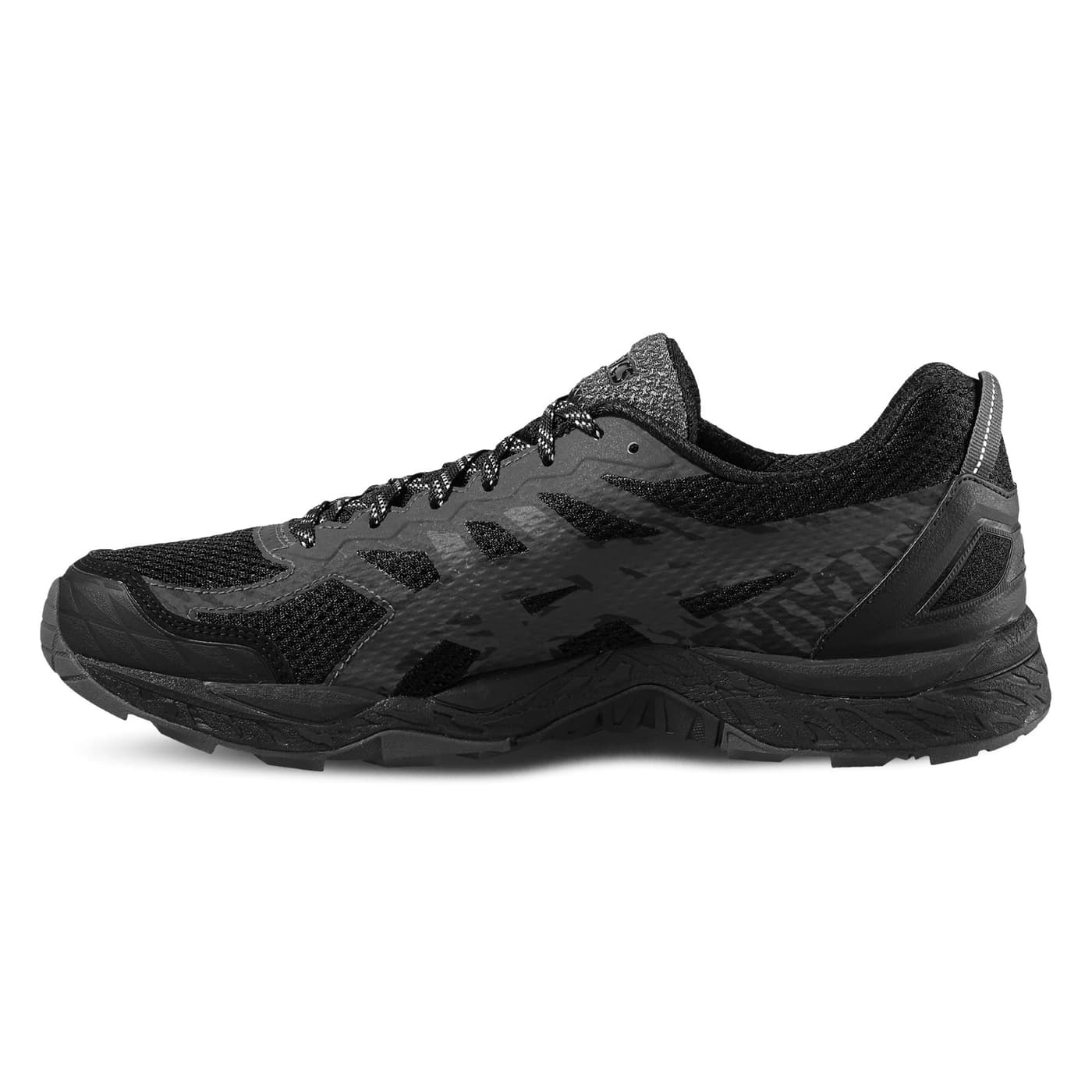 asics gel fuji trabuco 5 gtx herren runningschuh migros. Black Bedroom Furniture Sets. Home Design Ideas
