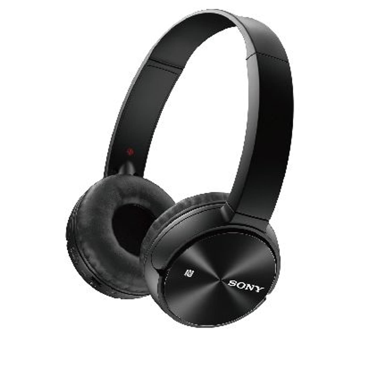 sony mdr zx330bt schwarz on ear kopfh rer migros. Black Bedroom Furniture Sets. Home Design Ideas