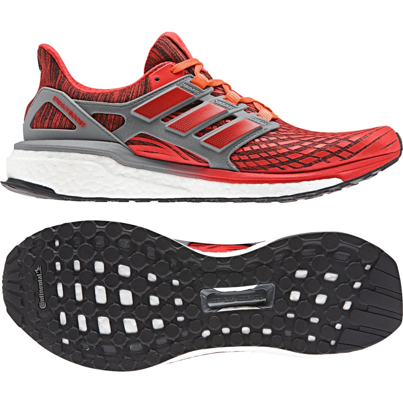 timeless design f1fe6 ca599 ... Adidas Energy Boost 4 Herren-Runningschuh ...