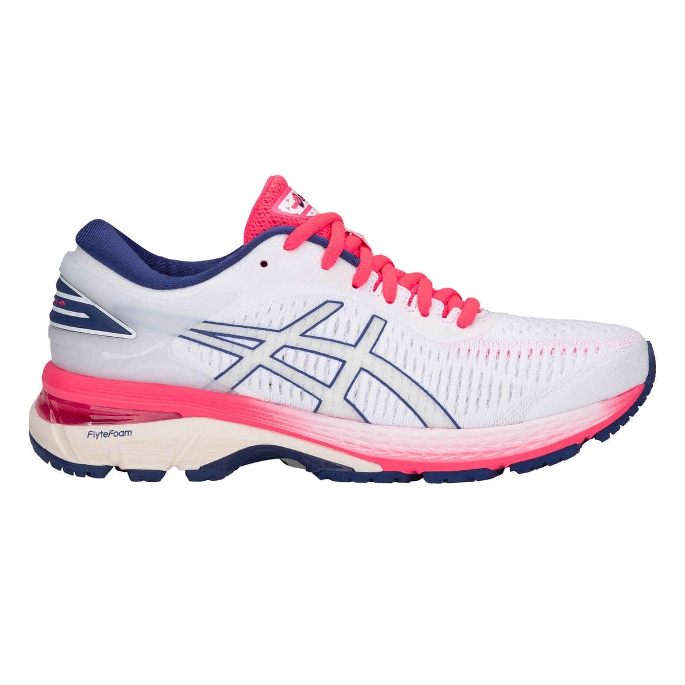 chaussure asics course