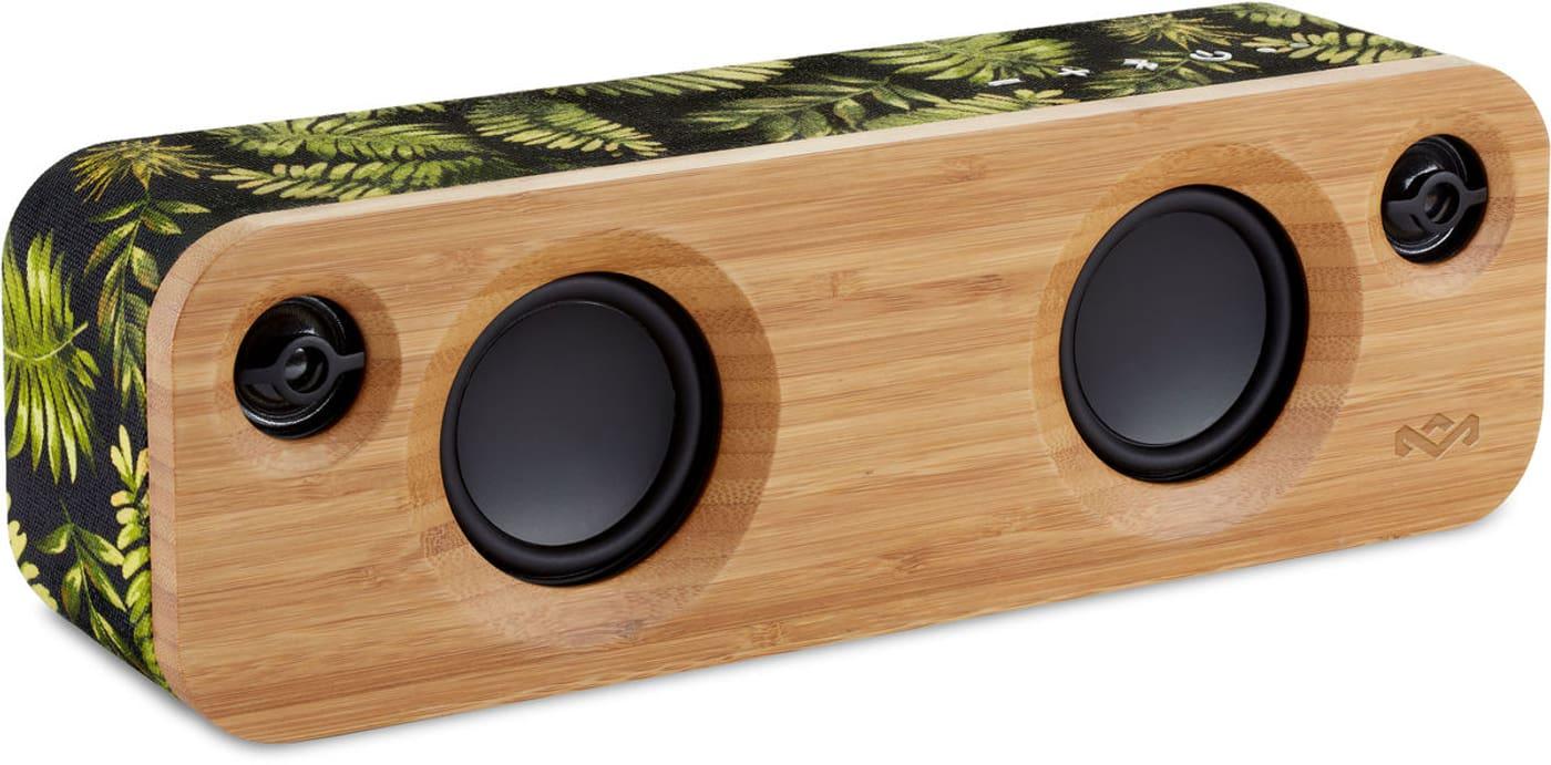 house of marley get together mini palm bluetooth. Black Bedroom Furniture Sets. Home Design Ideas