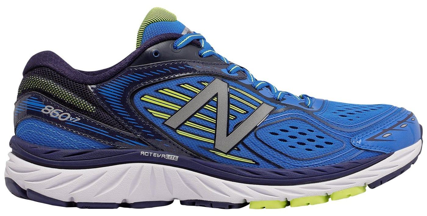 new balance v7 running uomo scarpe