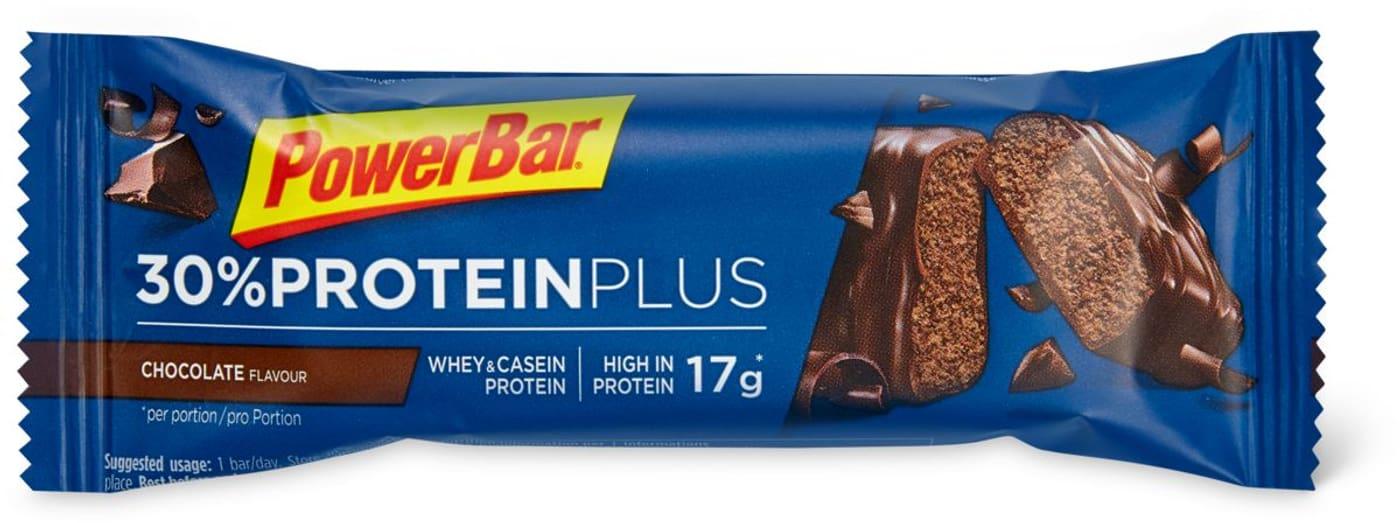 Powerbar Protein Plus Barre protéinée
