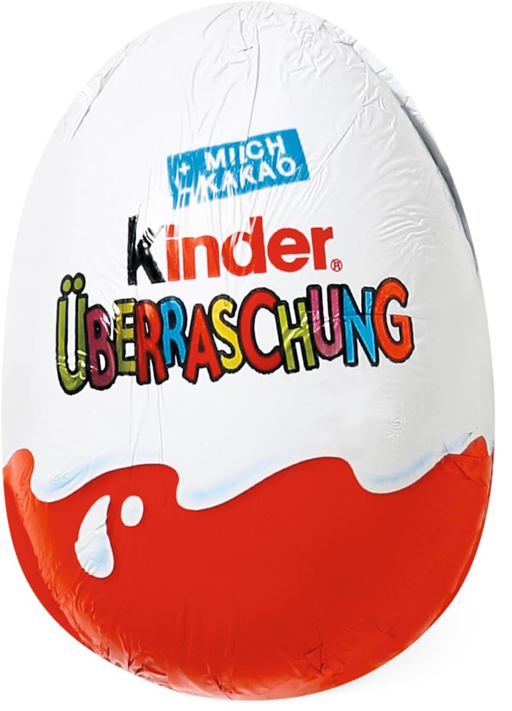 Kinderüberraschung Logo