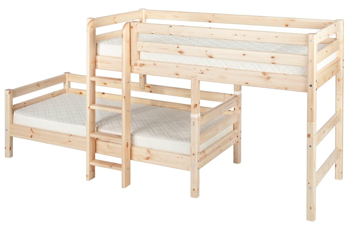 Combinaison lit flexa classic migros for Migros meubles