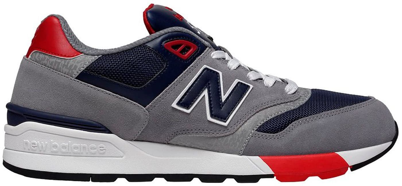 new balance ml597 homme