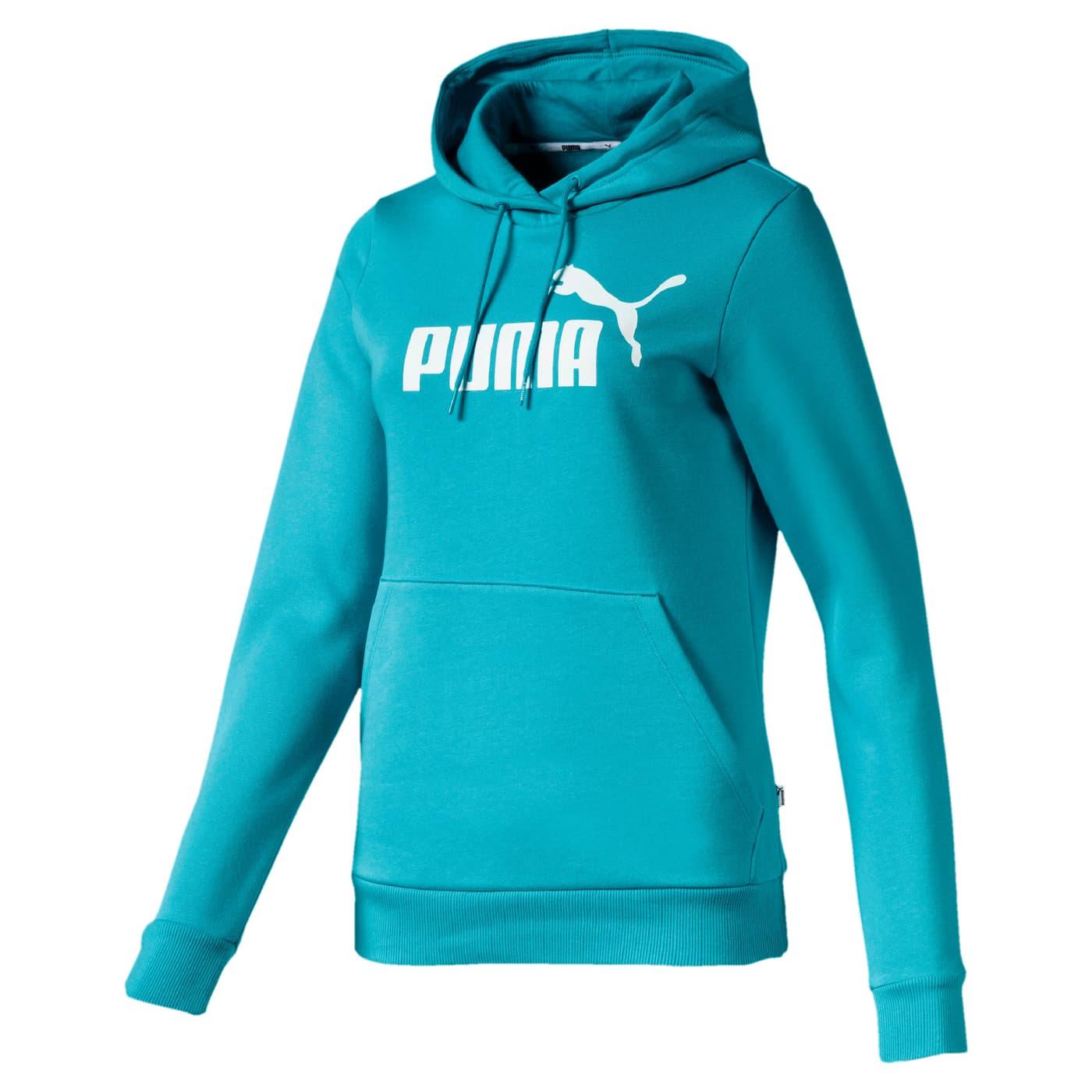 Puma Essentials Hoody FL Sweat shirt à capuche pour femme