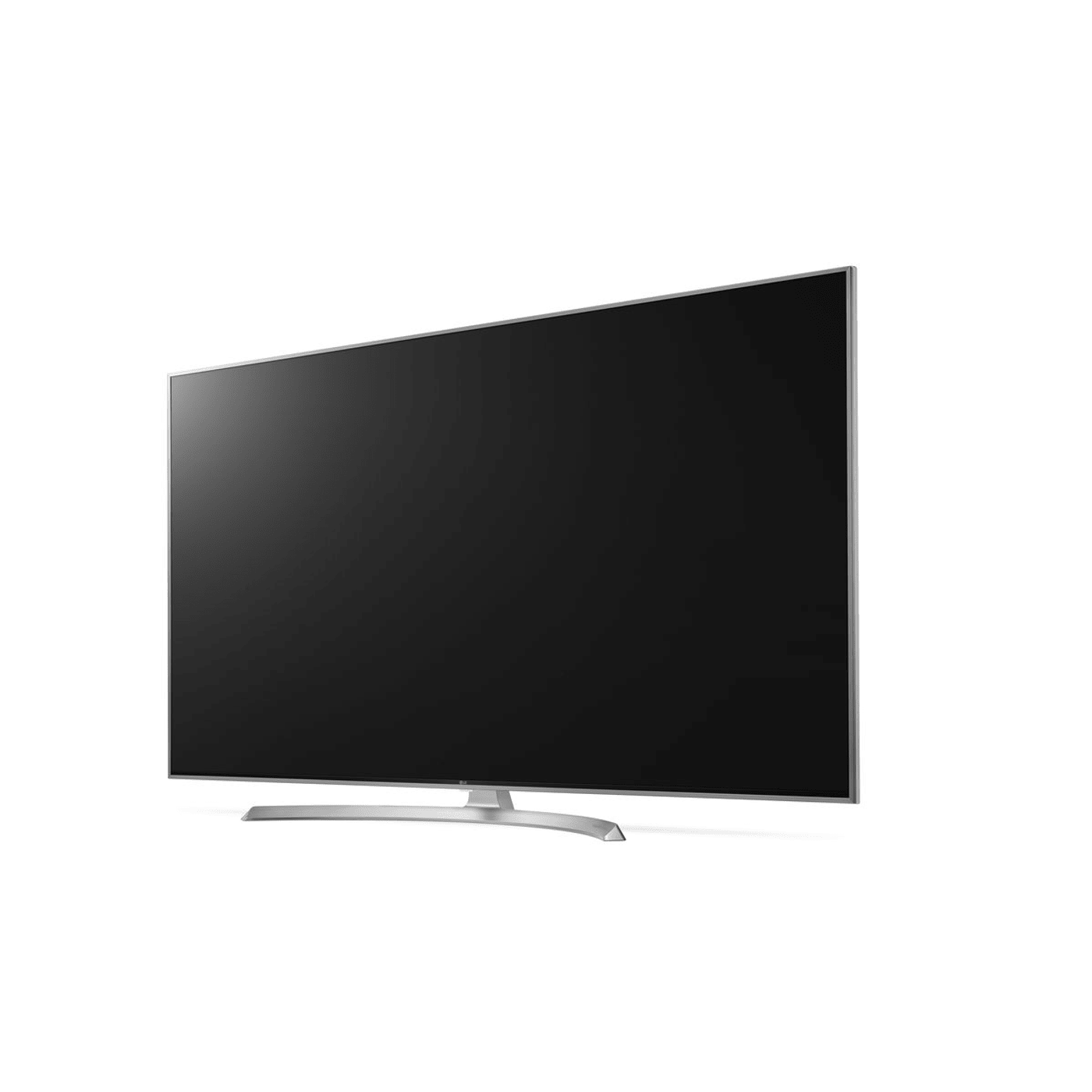 lg 49sj810v 123 cm 4k fernseher fernseher migros. Black Bedroom Furniture Sets. Home Design Ideas