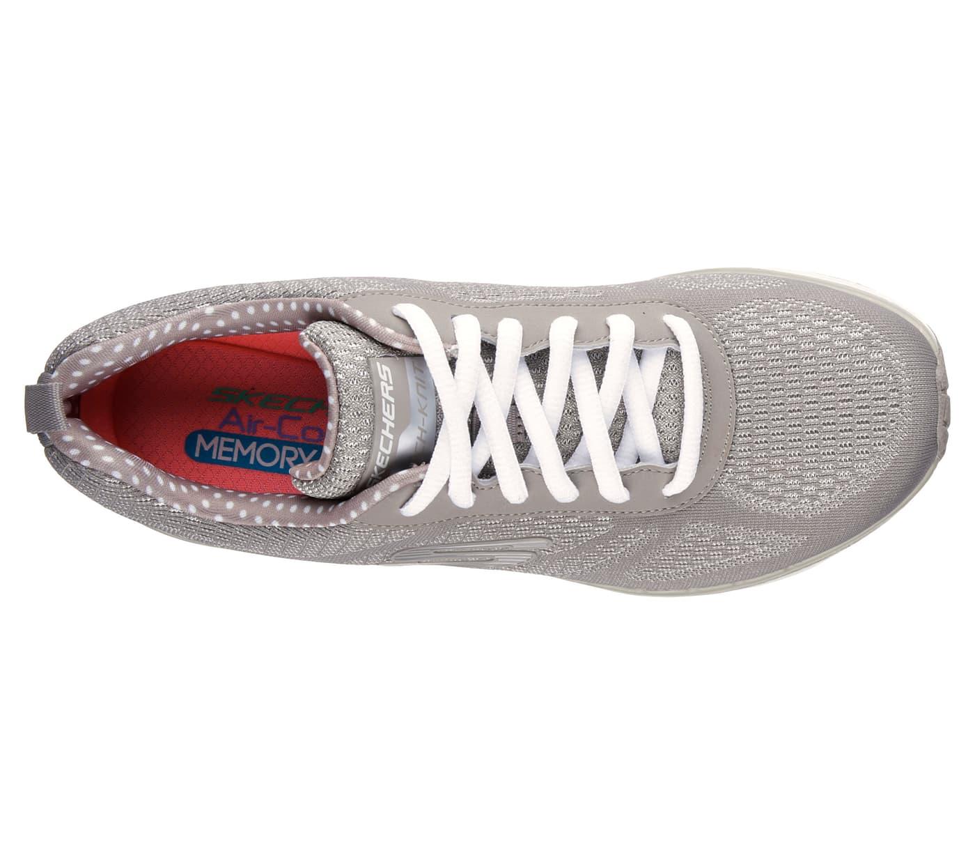 Skechers Skech Air Infinity Chaussures de loisirs pour femme