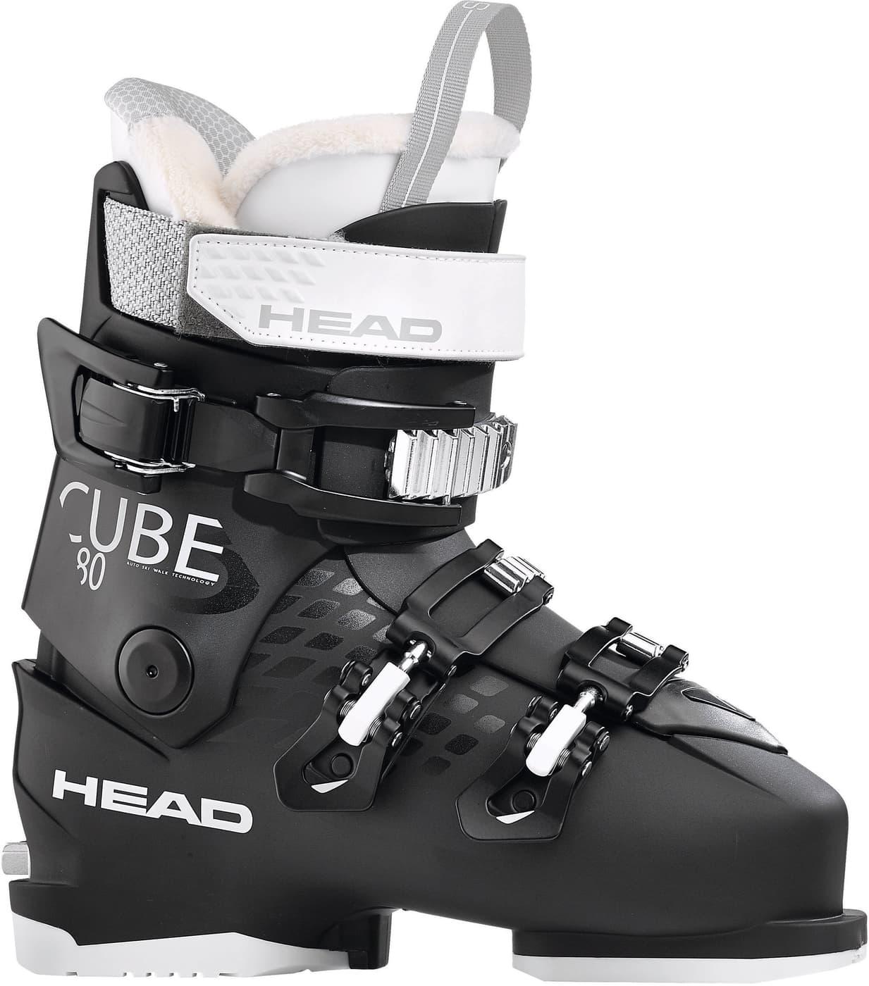 new product 61e13 8b068 Head Cube 3 80 Scarpone da sci da donna