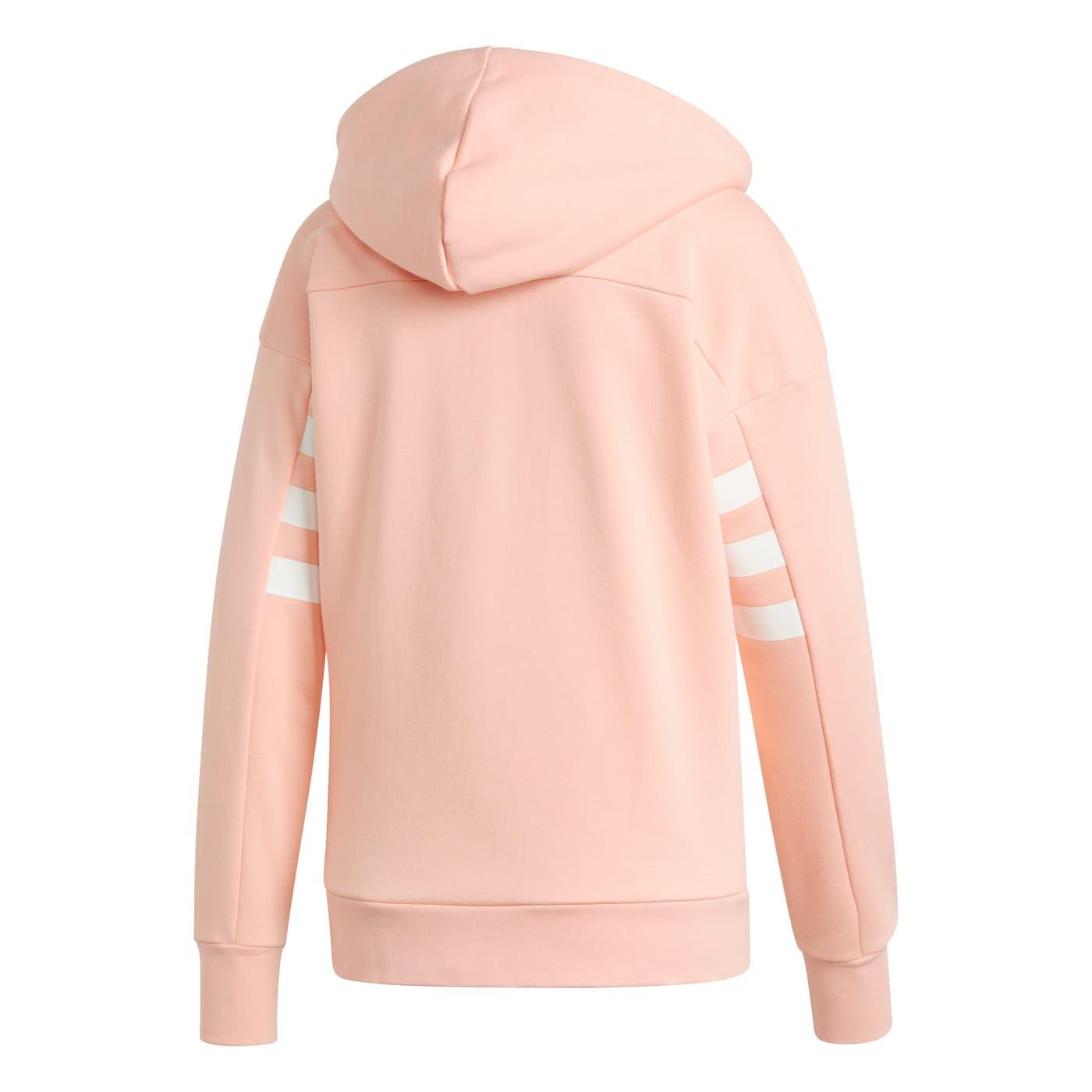 Adidas Sport ID Hoodie Sweat shirt à capuche pour femme