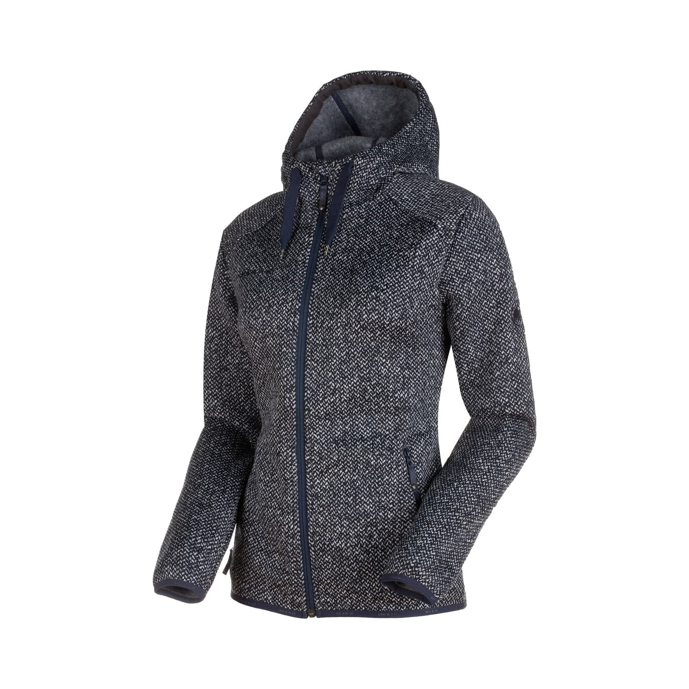 super popular 8ec4a 20a18 Mammut Chamuera Damen-Fleecejacke