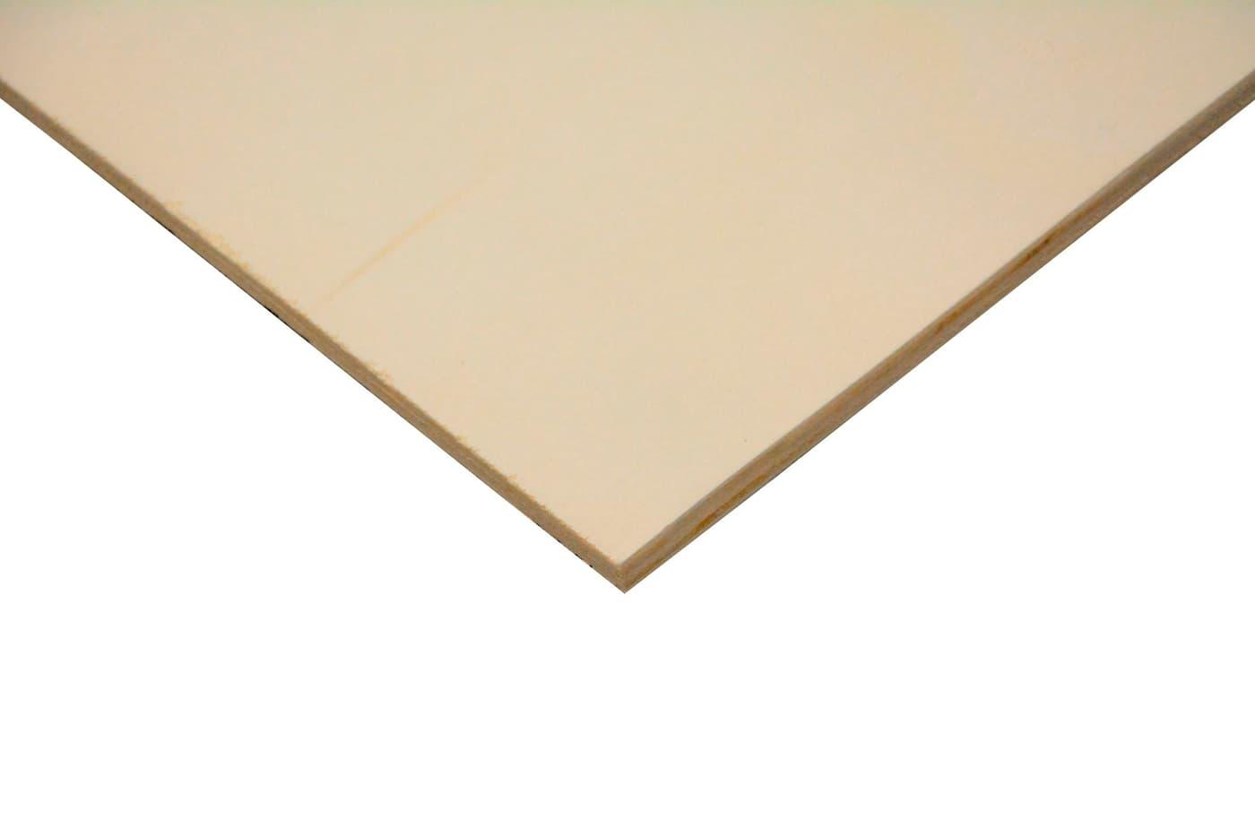Tischlerplatte Pappel Migros