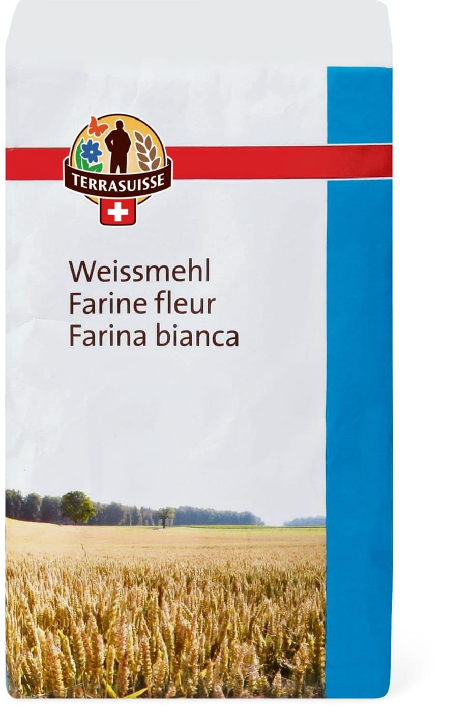 Weissmehl