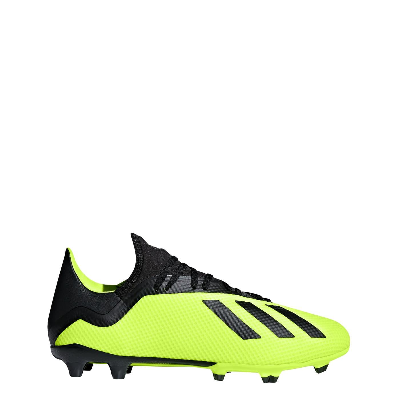 Uomo Scarpa 18 Migros Adidas Da Fg X 3 Calcio IP6q60wO