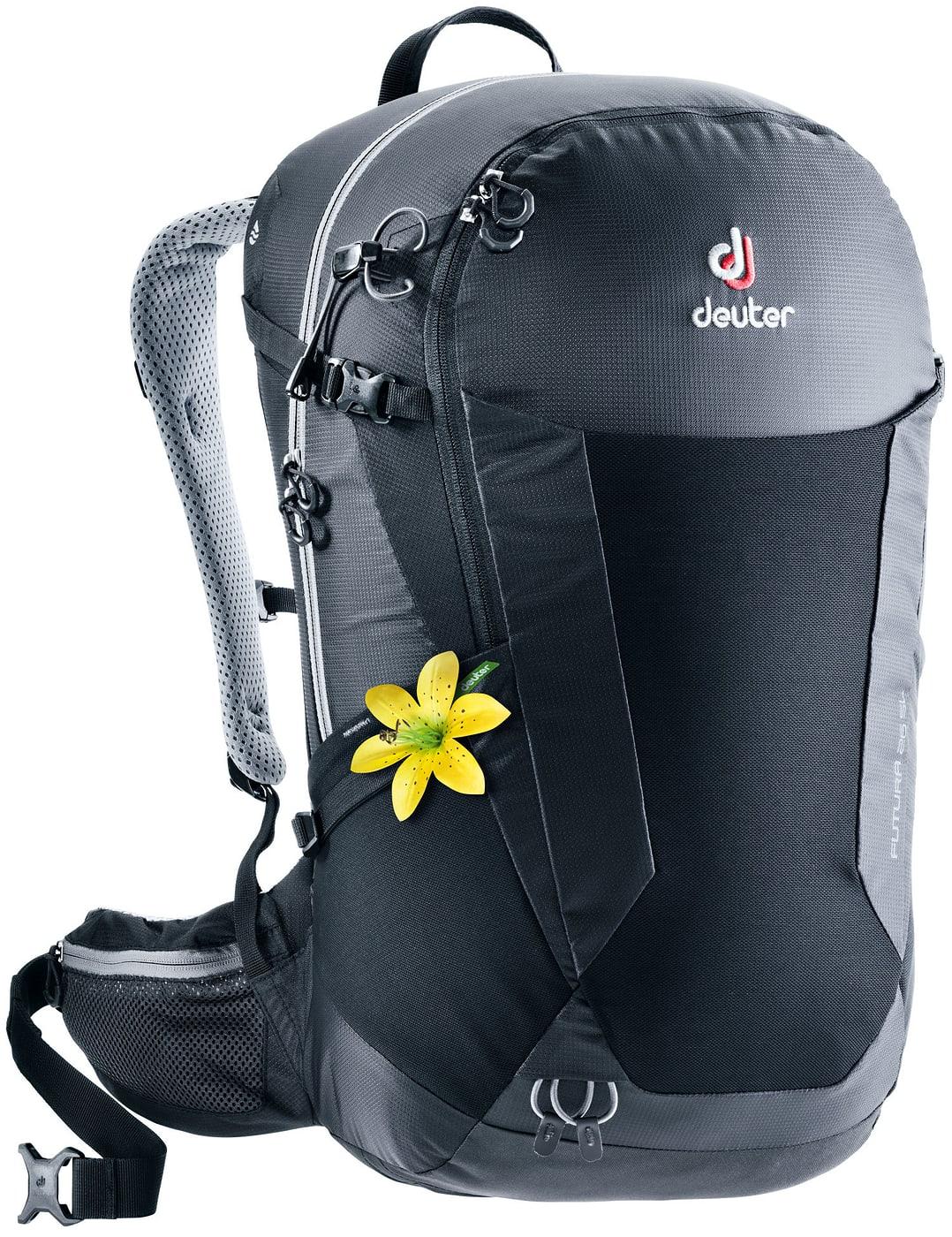begrenzte garantie gutes Geschäft neuer Stil Deuter Futura 26 SL Damen-Rucksack