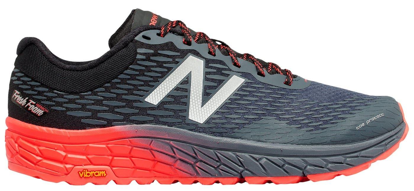 New Balance Hierro v2 M - scarpe trail running - uomo m58PEc4