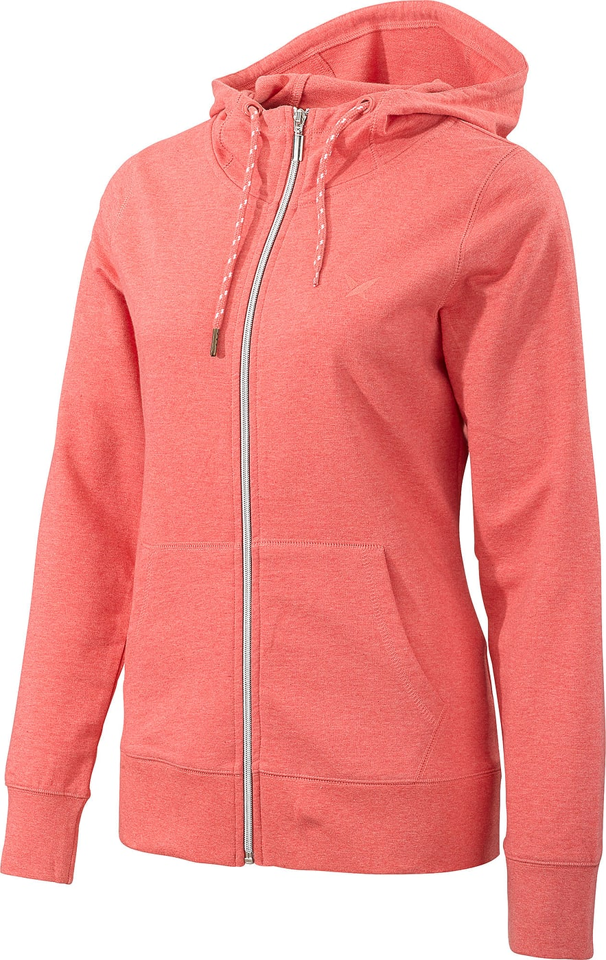 low priced ad498 6c131 Extend Sweatjacket Hood Uma Giacca con cappuccio da donna