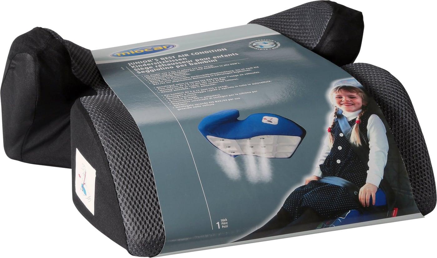 miocar si ge rehausseur pour enfants migros. Black Bedroom Furniture Sets. Home Design Ideas