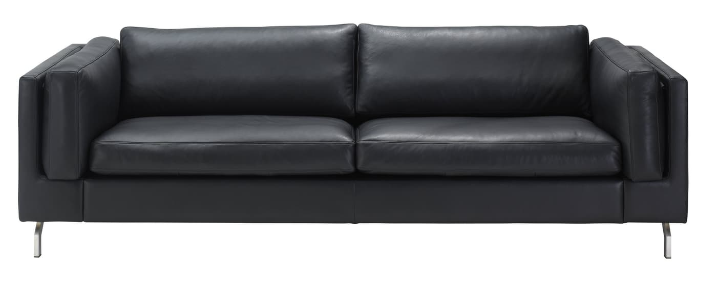 diener 3er sofa migros. Black Bedroom Furniture Sets. Home Design Ideas