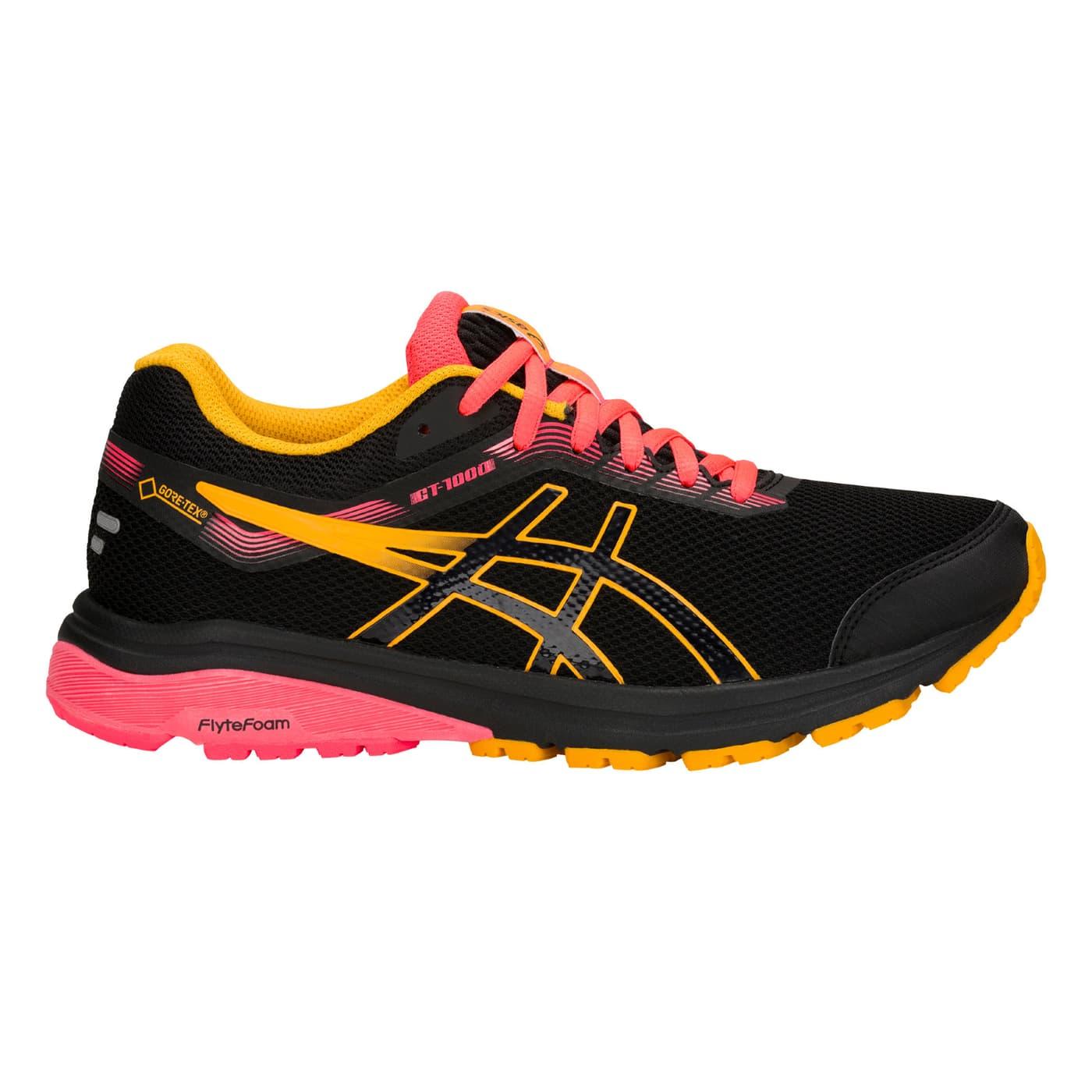 scarpe asics donna running gt 1000