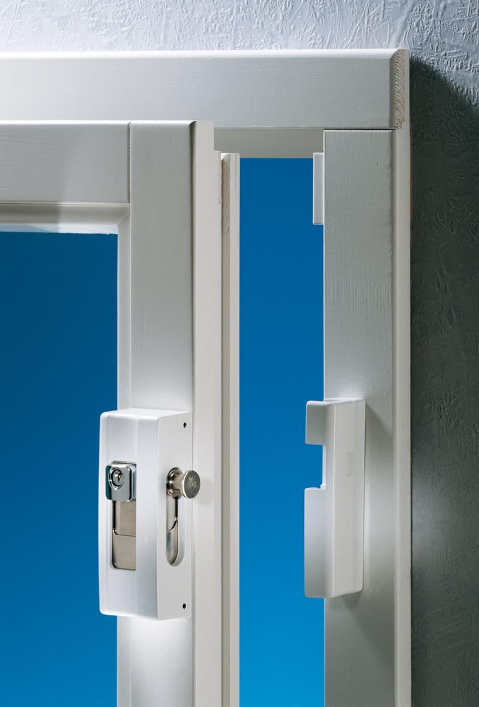 burg w chter fenstersicherung blocksafe b 1 w sb migros. Black Bedroom Furniture Sets. Home Design Ideas