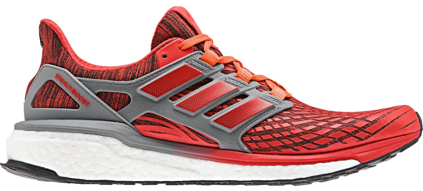 adidas energy boost uomo running