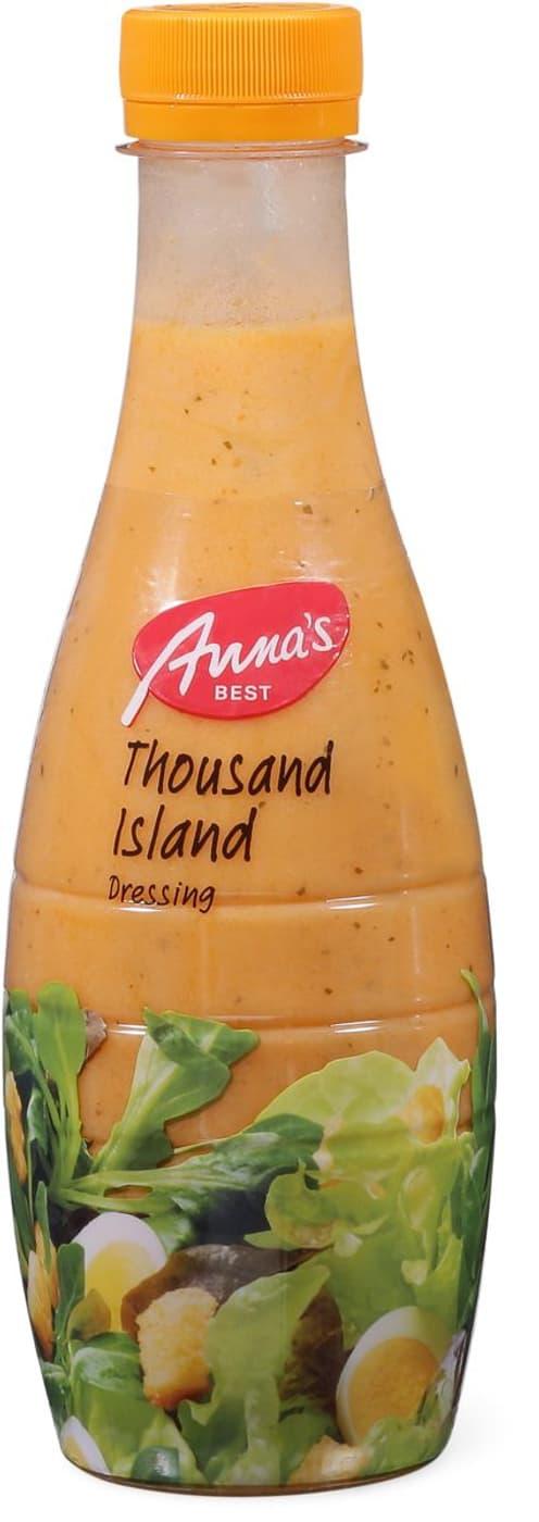 Annas Best Dressing Thousand Island Migros