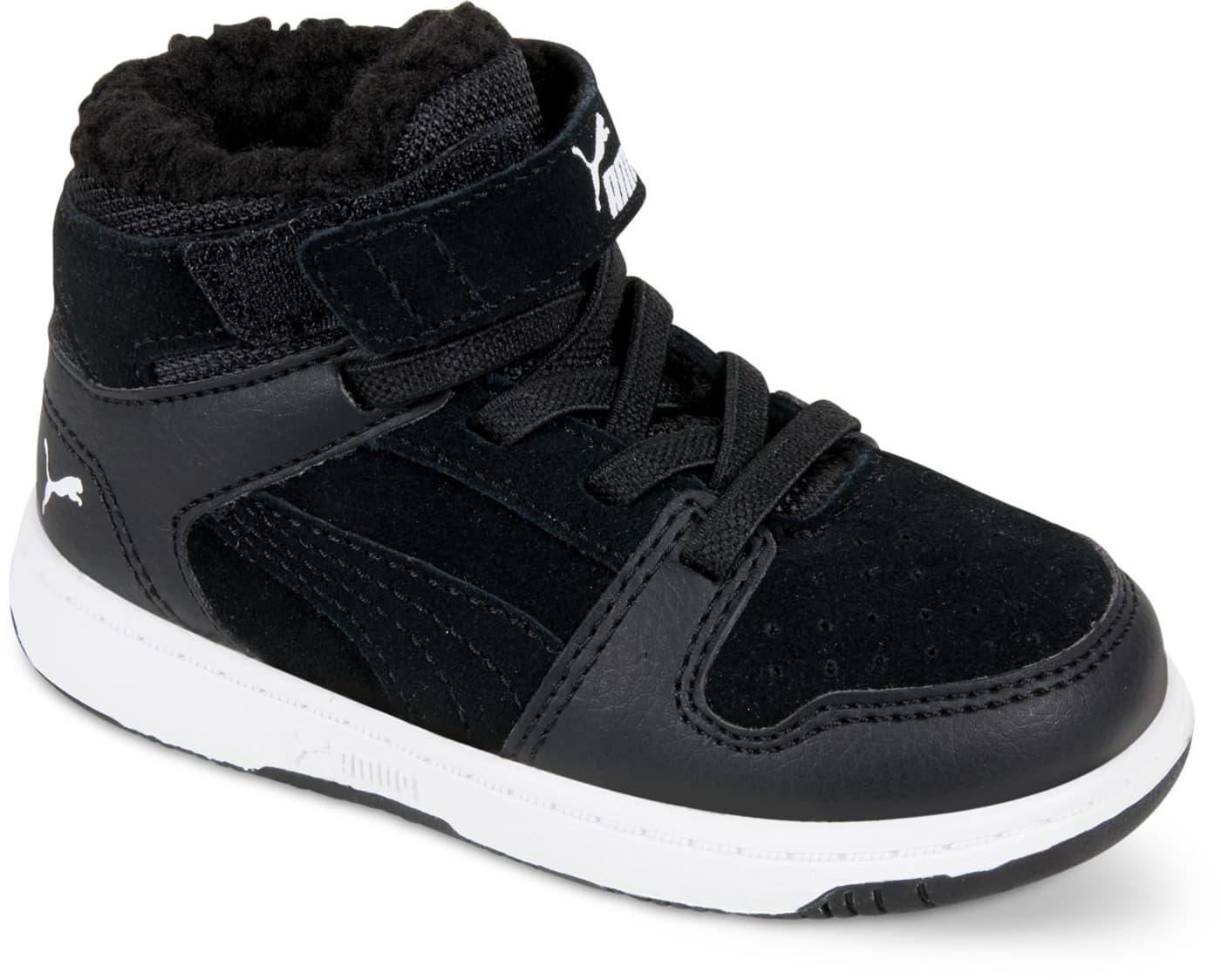 chaussure garcon puma