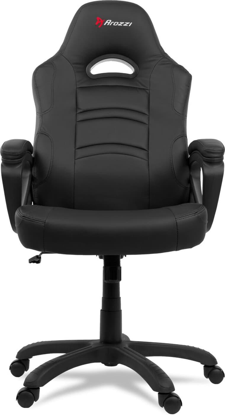 Arozzi Arozzi Enzo Gaming Chair Schwarz Gaming Stuhl Migros