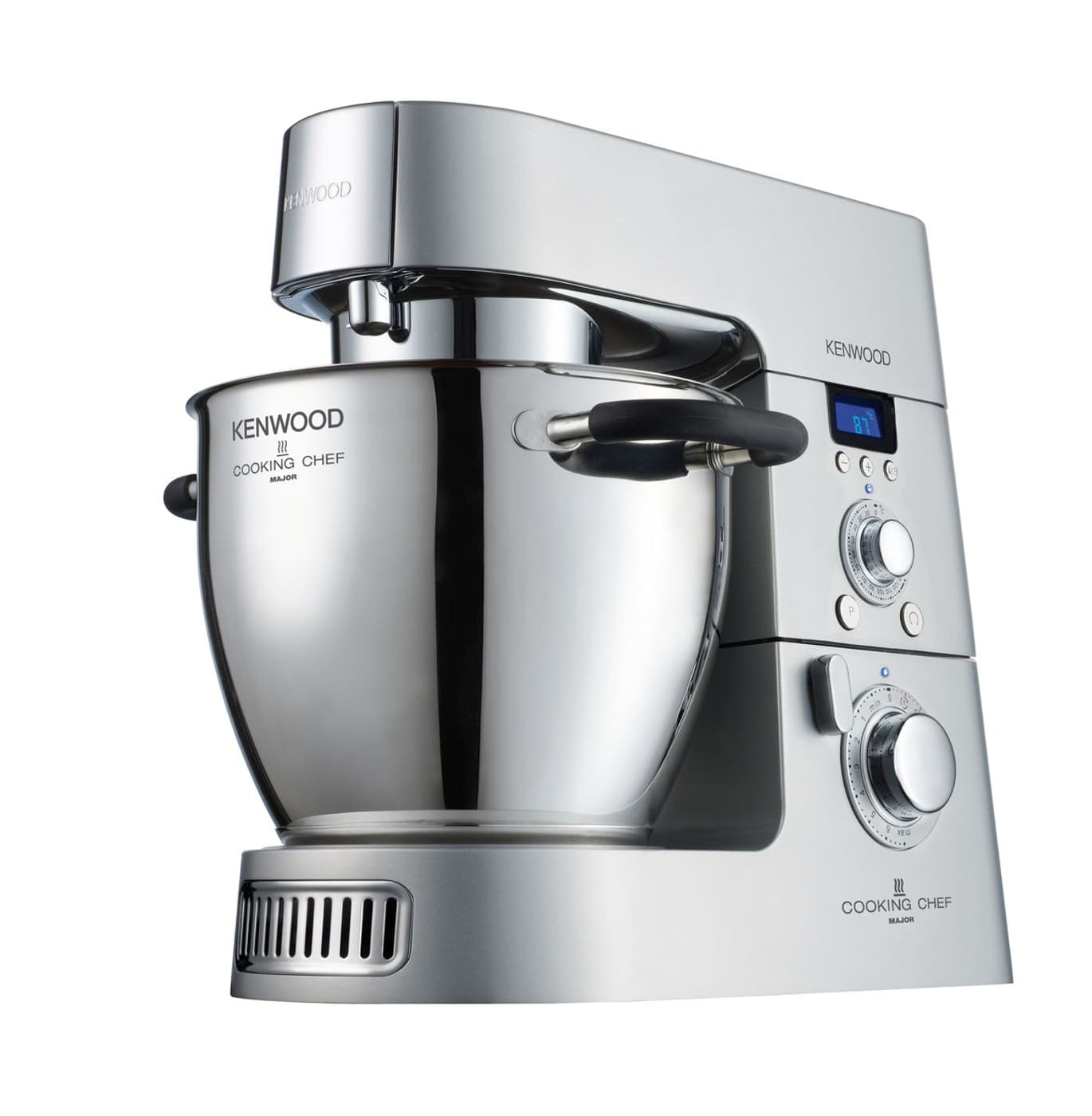 Kenwood Km094 Cooking Chef Kuchenmaschine Migros