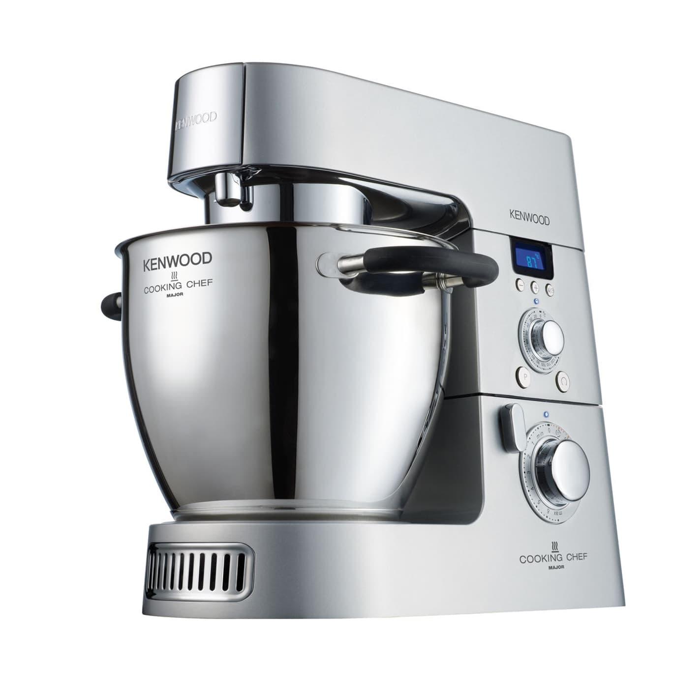 Kenwood KM094 Cooking Chef Robot da cucina | Migros