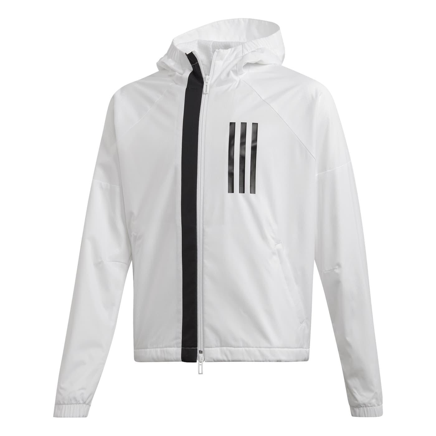 Da Adidas Jacket Vento A Id Giacca Qsewugxf Wnd Ragazza Wind Migros q85xtwCR