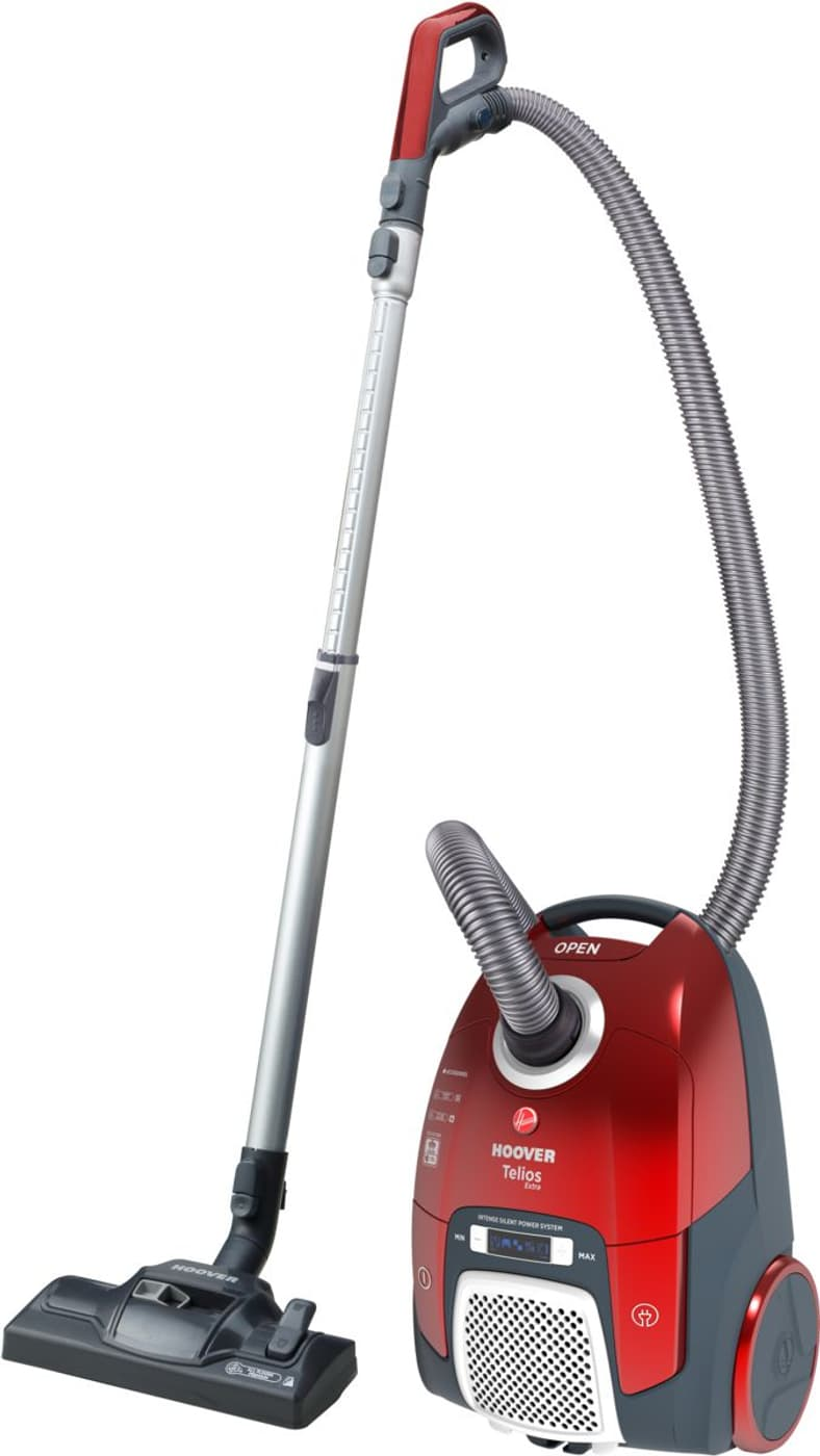 20 Staubsaugerbeutel geeignet für Hoover Telios Plus TE70 TE20084
