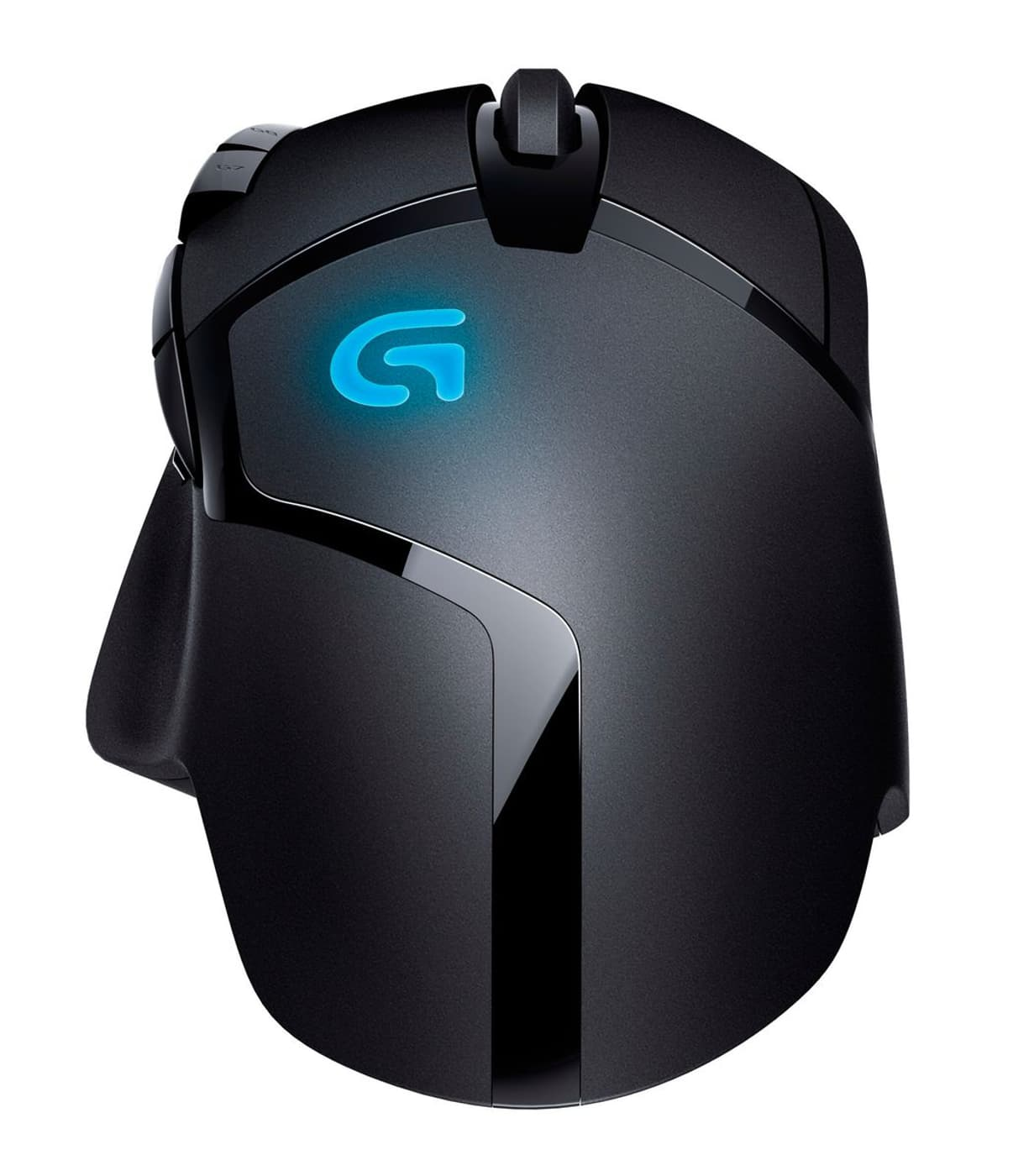 logitech g g402 hyperfury fps gaming mouse migros. Black Bedroom Furniture Sets. Home Design Ideas
