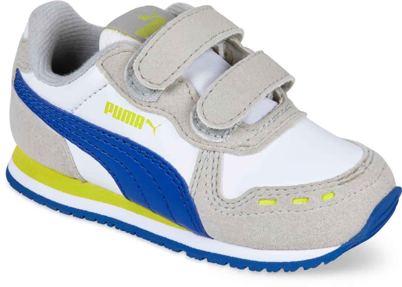 chaussures pour enfants puma