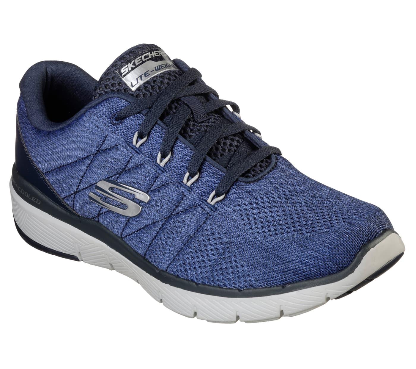 Skechers Flex Advantage 3.0 Chaussures de loisirs pour homme