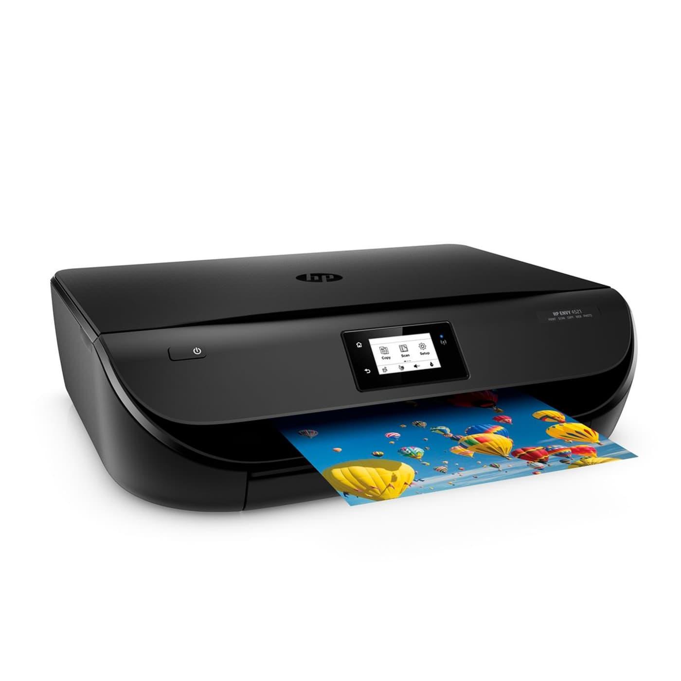 hp envy 4528 drucker scanner kopierer migros. Black Bedroom Furniture Sets. Home Design Ideas