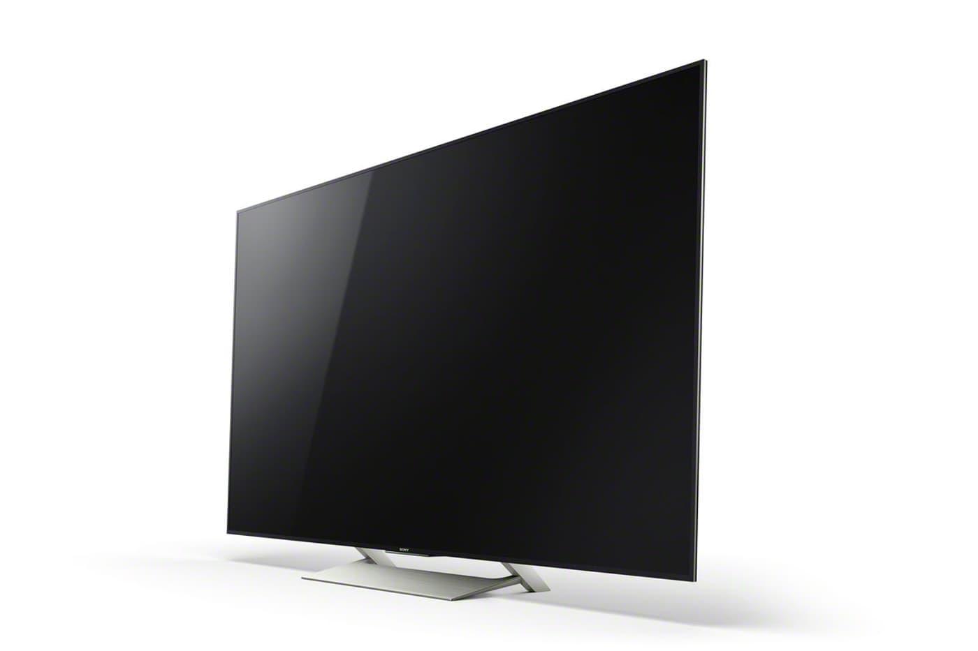 sony kd 55xe9005 139 cm t l viseur 4k migros. Black Bedroom Furniture Sets. Home Design Ideas