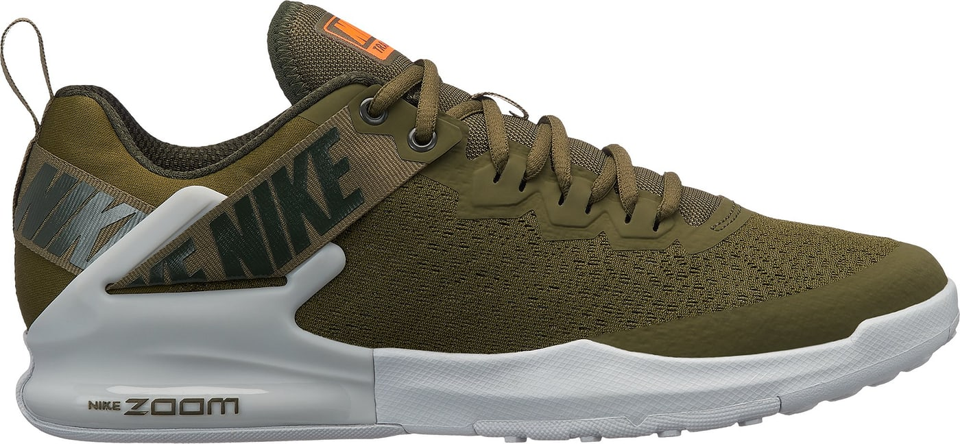 Fitness Chaussures De Pour Hommes Nike Zoom Tr2 Domination H9D2IWEY