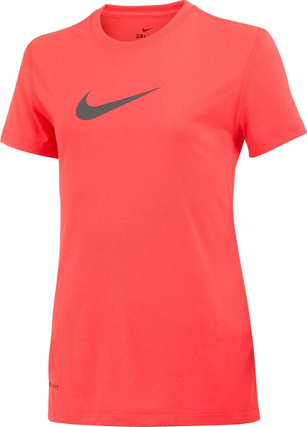 nike t-shirt mädchen 152