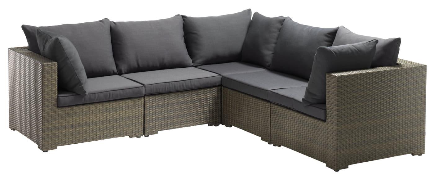 fauteuil d 39 angle saigon migros. Black Bedroom Furniture Sets. Home Design Ideas