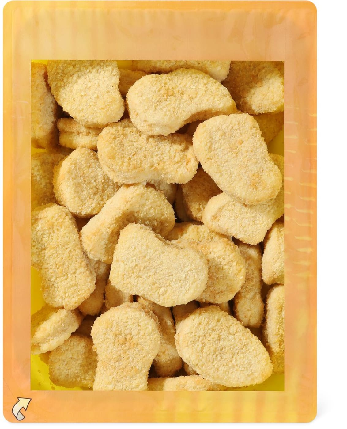 Nuggets Kcal: Poulet-Nuggets