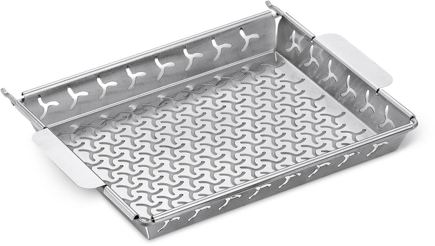 weber grillkorb mit halter migros. Black Bedroom Furniture Sets. Home Design Ideas