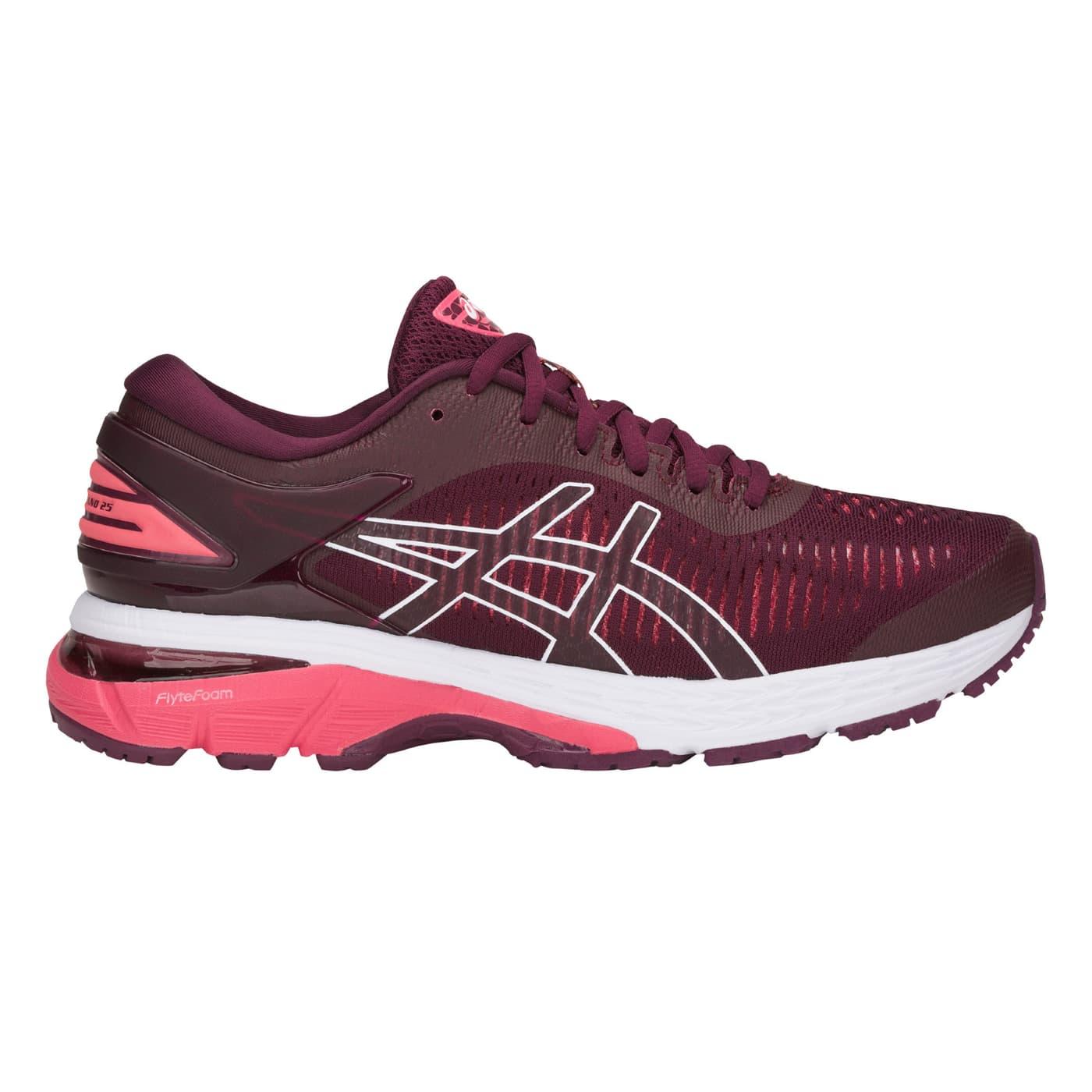 Asics Gel Kayano 25 Chaussures de course pour femme